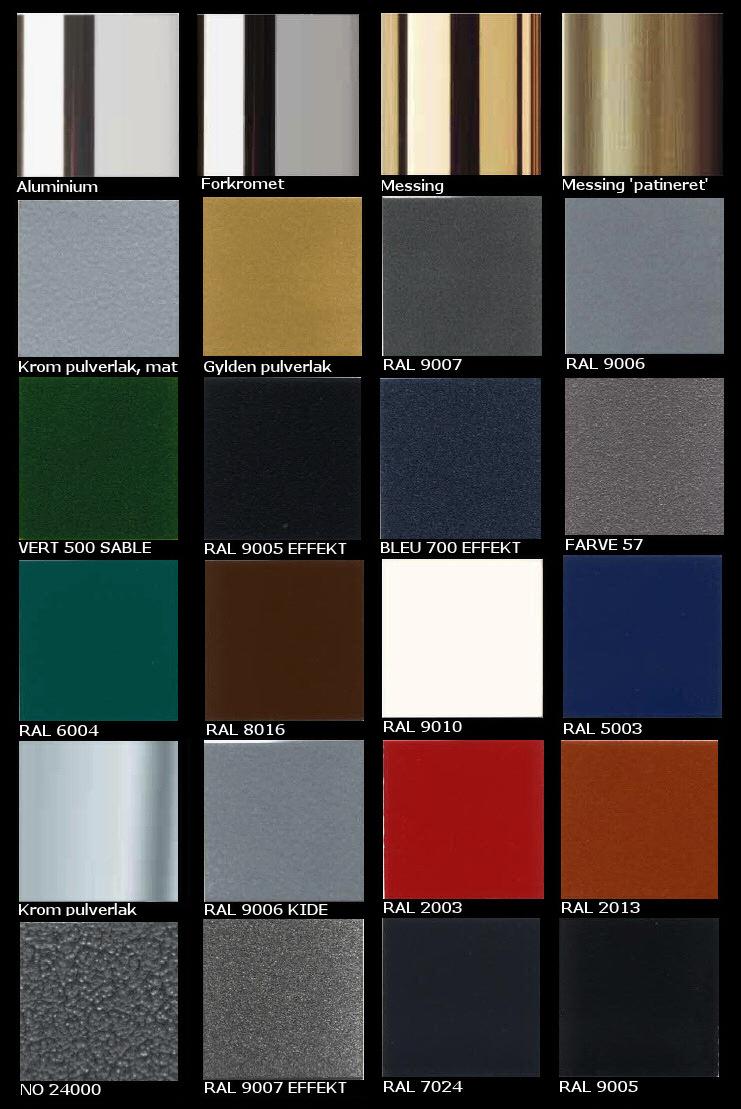 Metalfarver